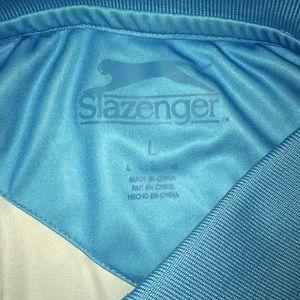 Slazenger Shirts - Slazenger Mens Golf Shirt
